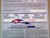 Декларация преди да кацнем Куба
