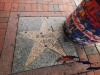 Алея на славата малката Хавана Маями