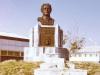 Паметника на Васил Левски в Куба