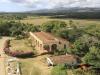 Долината на захарните плантации Куба