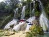 Водопада Ел Ничо Куба