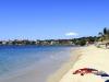 Плажа Ранчо Луна Сиенфуегос Куба