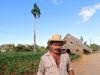 Фермата на Бенито Винялес Куба