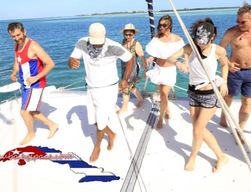 В Куба със Салса де Куба