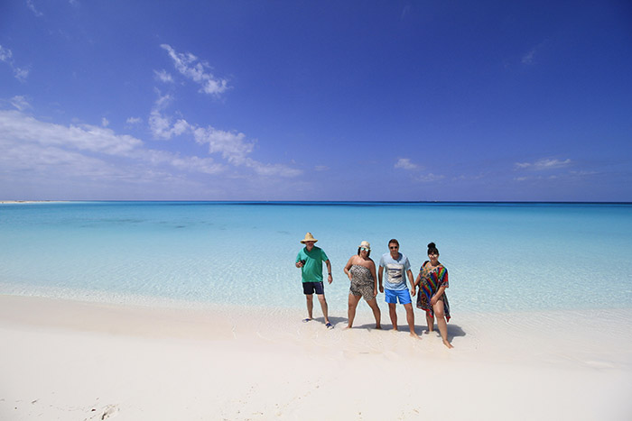 Майски празници в Куба