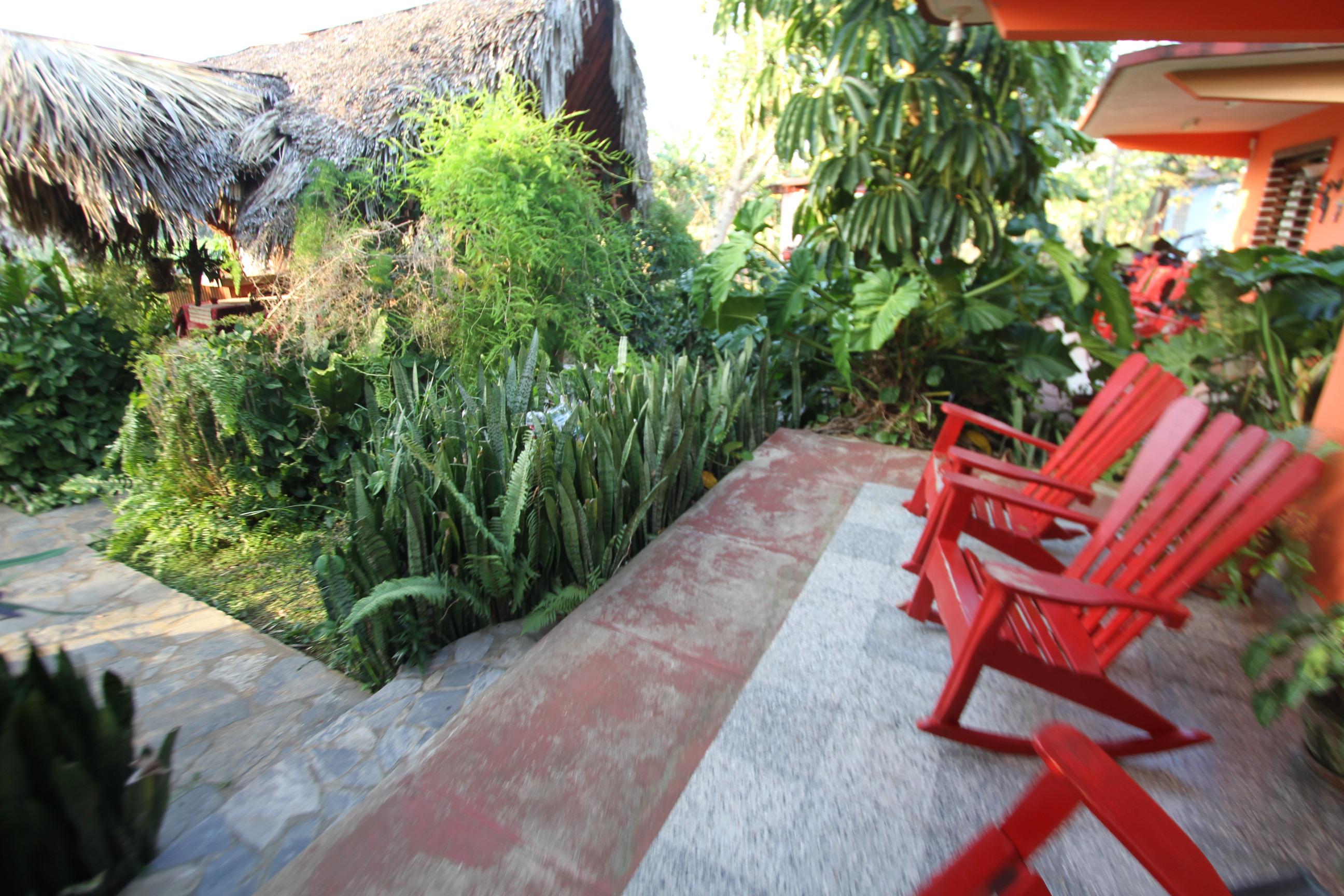 Къща за гости Винялес Куба