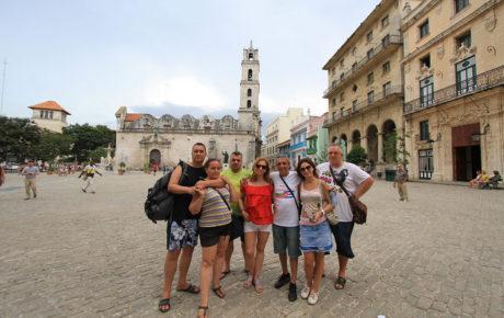 Салса екскурзия в Куба