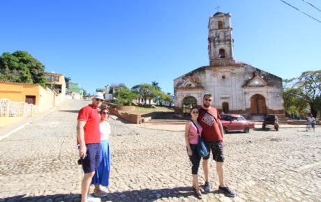 Приключения в Куба за влюбени