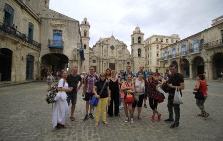Салса екскурзия Куба със Салса де Куба