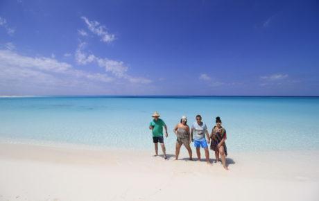 Приключения в Куба през май