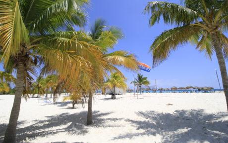 Приключения в Куба през януари