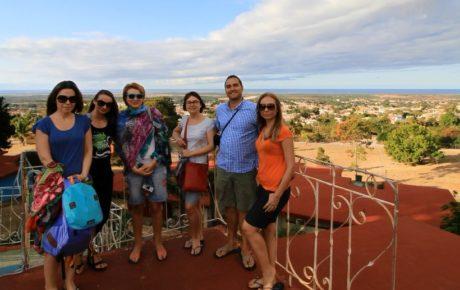 Приключения в Куба през янауари
