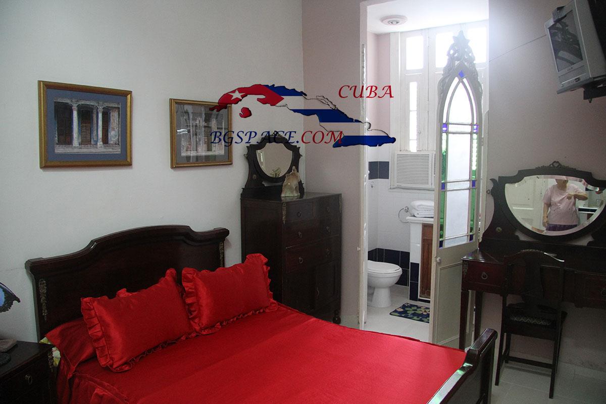 Къща за гости в Хавана Ведадо
