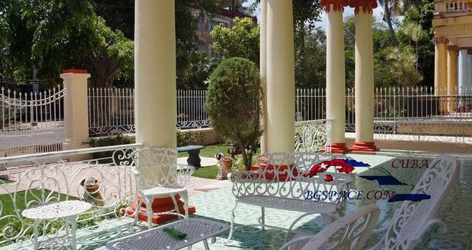Колониална къща за гости Ведадо Хавана