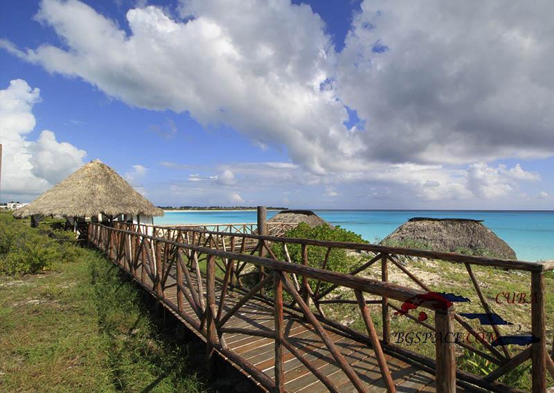 Хотел Кайо Сол Кайо Ларго Куба