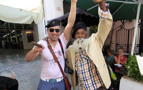 """Екскурзия в Куба """"Няма нищо гнило в Дания """""""