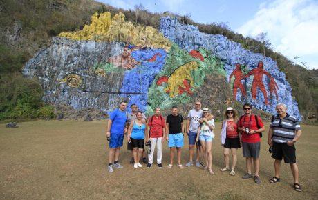 Мартенски приключения в Куба