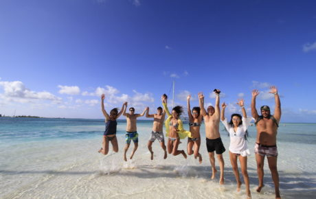 Февруарски приключения в Куба