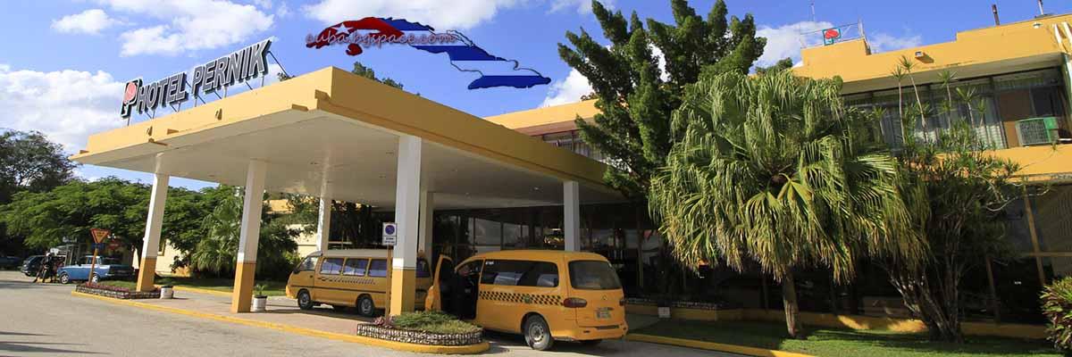 Олгин Куба. Побратимения с Перник град