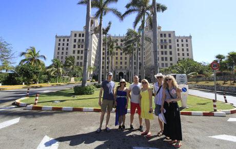 Априлски екскурзии в Куба