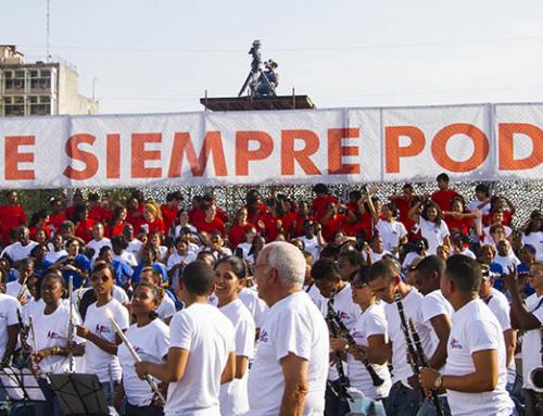 Площада на Революцията Хавана Куба