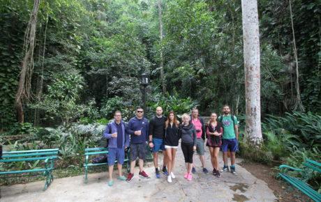 Ноемврийски екскурзии в Куба