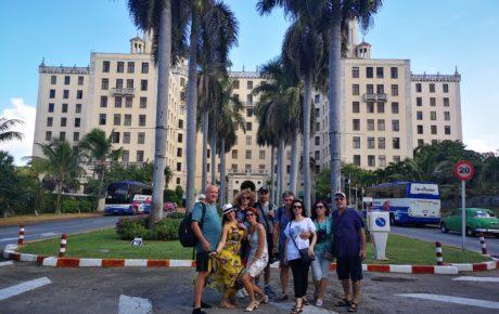 Круизна екскурзия в Куба
