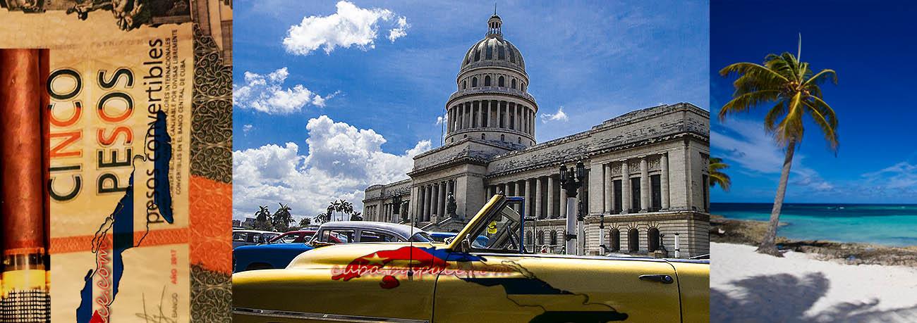 Практически съвети за Куба. Как да се предпазим от измами в Куба