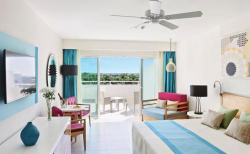 Хотел Ocean Vista Azul 5 * Варадеро