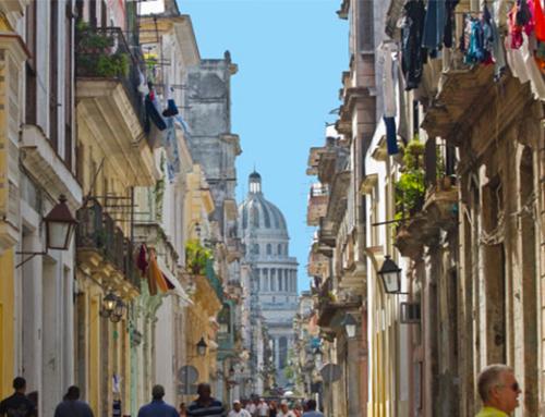 Цветната Куба. 1 ноември-13 ноември 2019 година. НЯМА МЕСТА