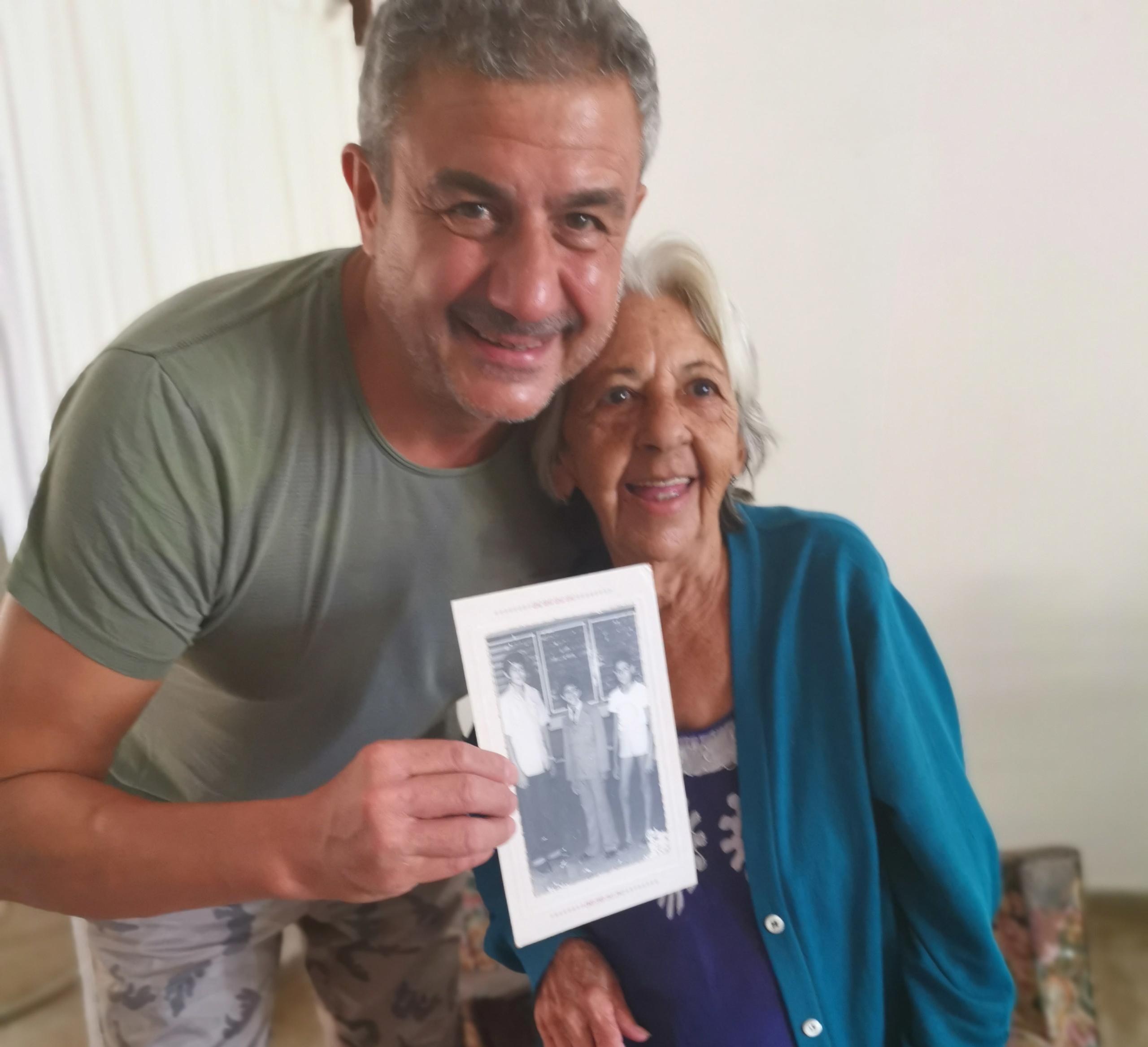 Да се завърнеш в Куба след 40 години