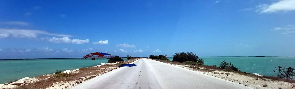 Кайо Санта Мария Куба. 50 моста до Рая.