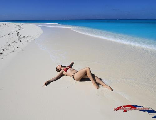 Най-добрите плажове в Куба