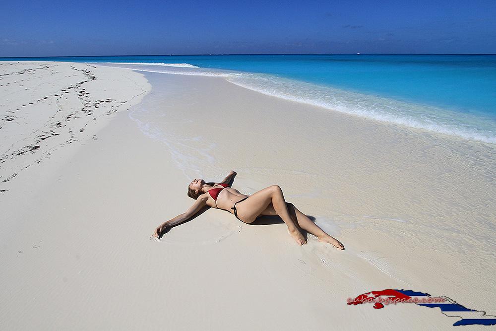 Плажа Параисо Кайо Ларго Куба