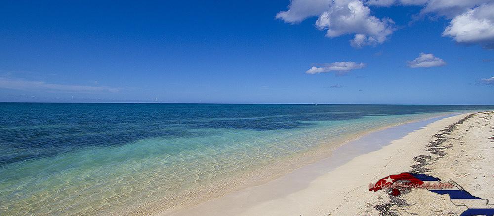 Плажа Анкон Куба