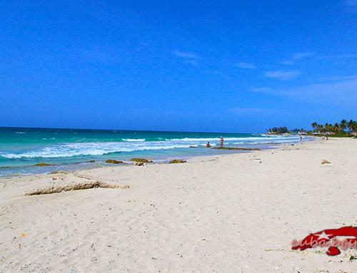Плажа Бока Сиега Гуанабо Куба