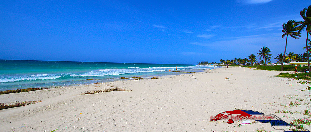 Плажа Гуанабо Куба