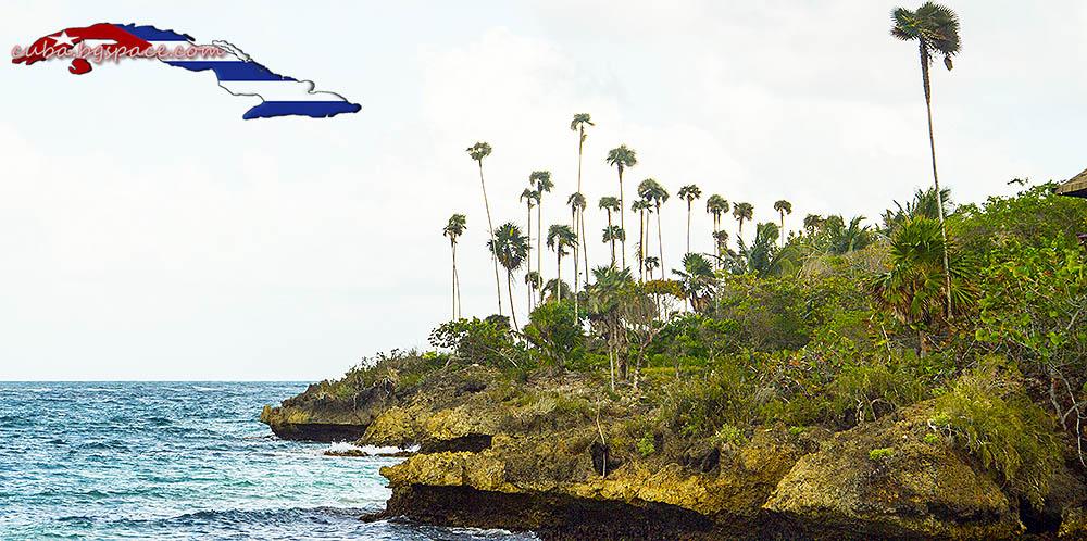 Плажа Манагуа Баракоа Куба