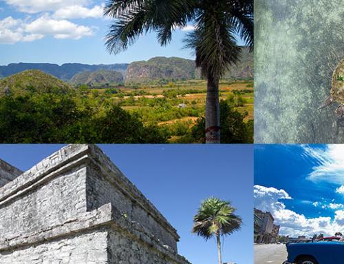 Екскурзия и почивка Куба с Мексико 6-18 декември 2020