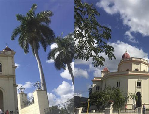 Дева Мария от Ел Кобре – покровителката на Куба