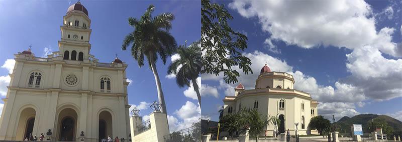 Вирхен де ла Каридад де Кобре. Пазителката на Куба