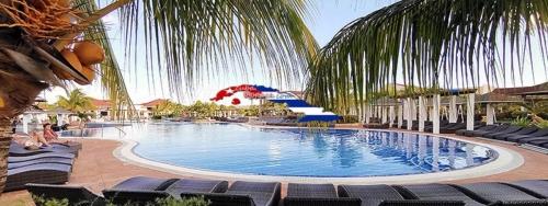 Хотел Кайо Санта Мария