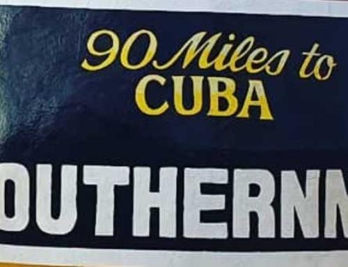 Кей Уест САЩ. Толкова близо и далеч от Куба