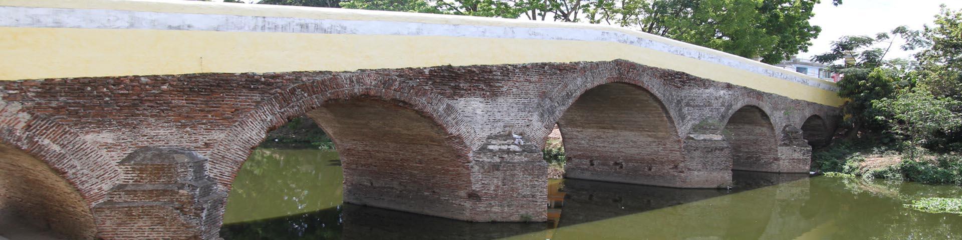 Най-старият мост в Куба