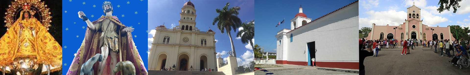 История на религиите в Куба