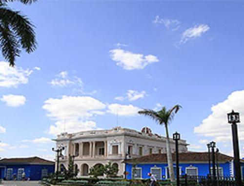Санкти Спиритус Куба