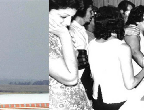 Героите от Барбадос. Фаталния полет 455 на Кубана де Авиасион