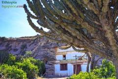 Манастири Етиопия