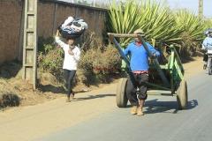 Мадагаскар Анцирабе