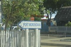 Морондава Мадагаскар